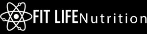FitLife Nutrition Logo