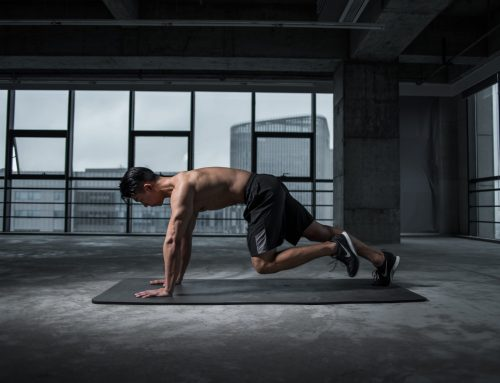 7 Tips to Help You Maintain a Workout Routine
